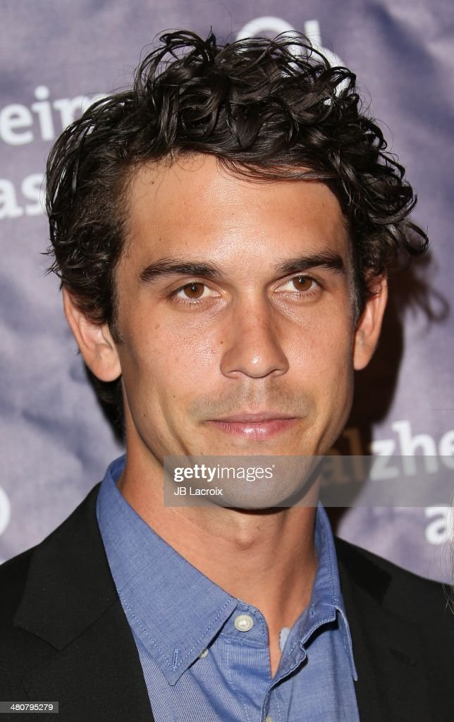 Ryan Sweeting attends 'A Night At Sardi's' To Benefit The Alzheimer's Association held at the Beverly Hitlon Hotel on March 26, 2014 in Beverly Hills, California.