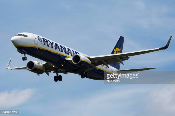 Ryanair Ltd is an Irish lowcost airline founded in 1984 with headquarters in Dublin Ireland Ryanair owns 403 aircrafts and has an order for 175 more...
