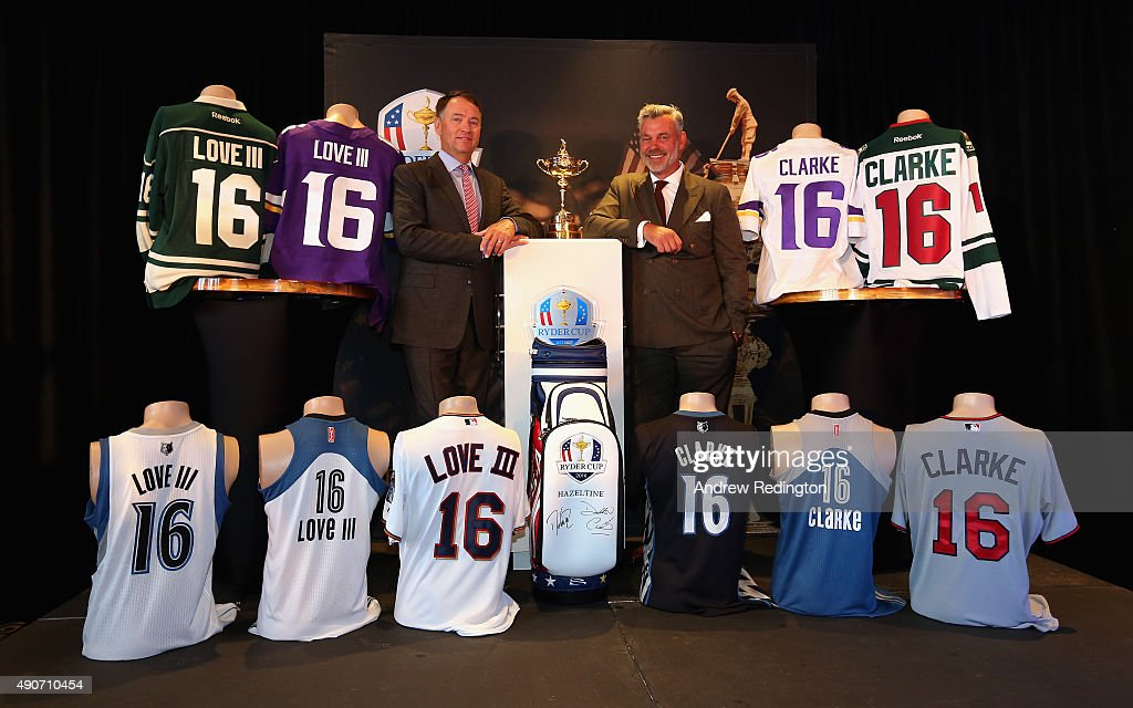 "2016 Ryder Cup ""Welcome To Minnesota"" Breakfast"