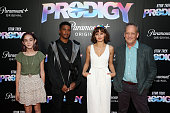 "Tastemaker Reception and Screening for Paramount+'s ""Star..."