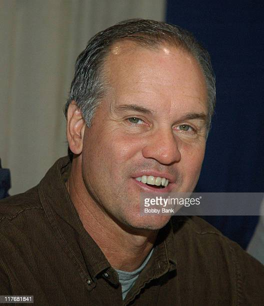 Ryne Sandberg during New York Sports Collectors Show December 3 2006 at Meadowlands Expo in Secaucus New Jersey United States