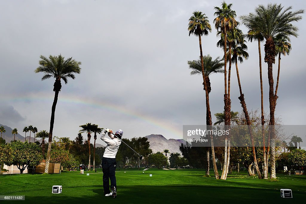 CareerBuilder Challenge In Partnership With The Clinton Foundation - Round One