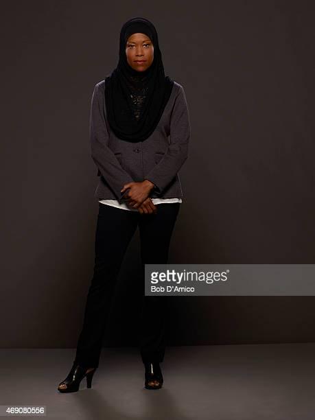 CRIME ABC's 'American Crime' stars Regina King as Aliyah Shadeed