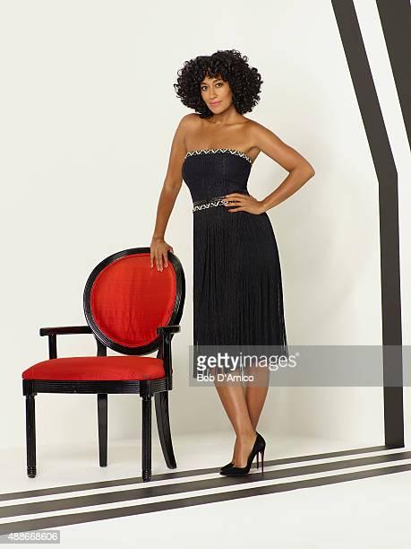 ISH ABC's 'blackish' stars Tracee Ellis Ross as Rainbow Johnson