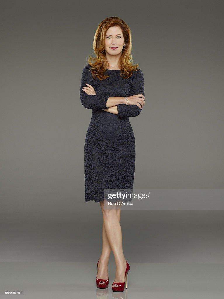 PROOF - ABC's 'Body of Proof' stars Dana Delany as Dr. Megan Hunt.