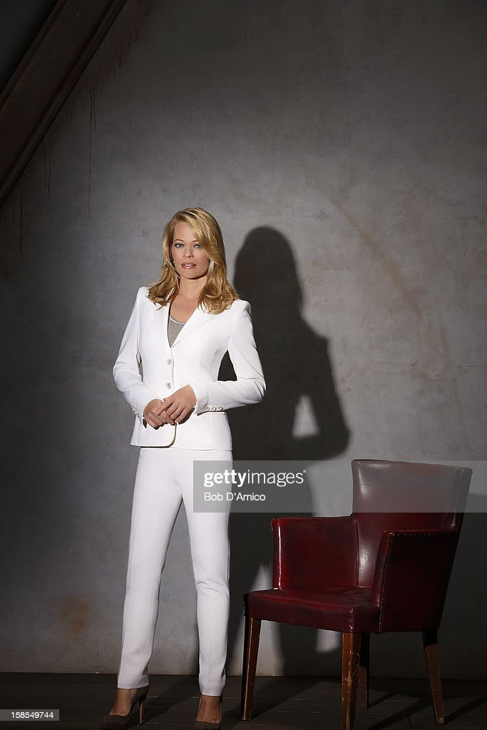PROOF - ABC's 'Body of Proof' stars Jeri Ryan as Dr. Kate Murphey.