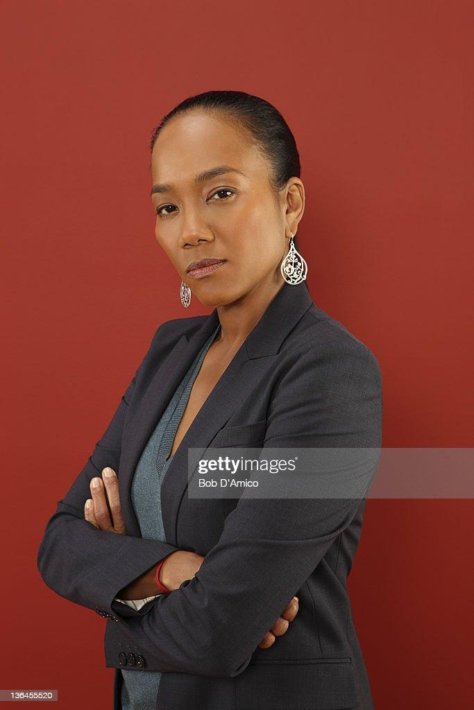 PROOF - ABC's 'Body of Proof' stars Sonja Sohn as Detective Samantha Baker.