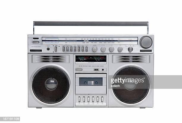 80's Boombox