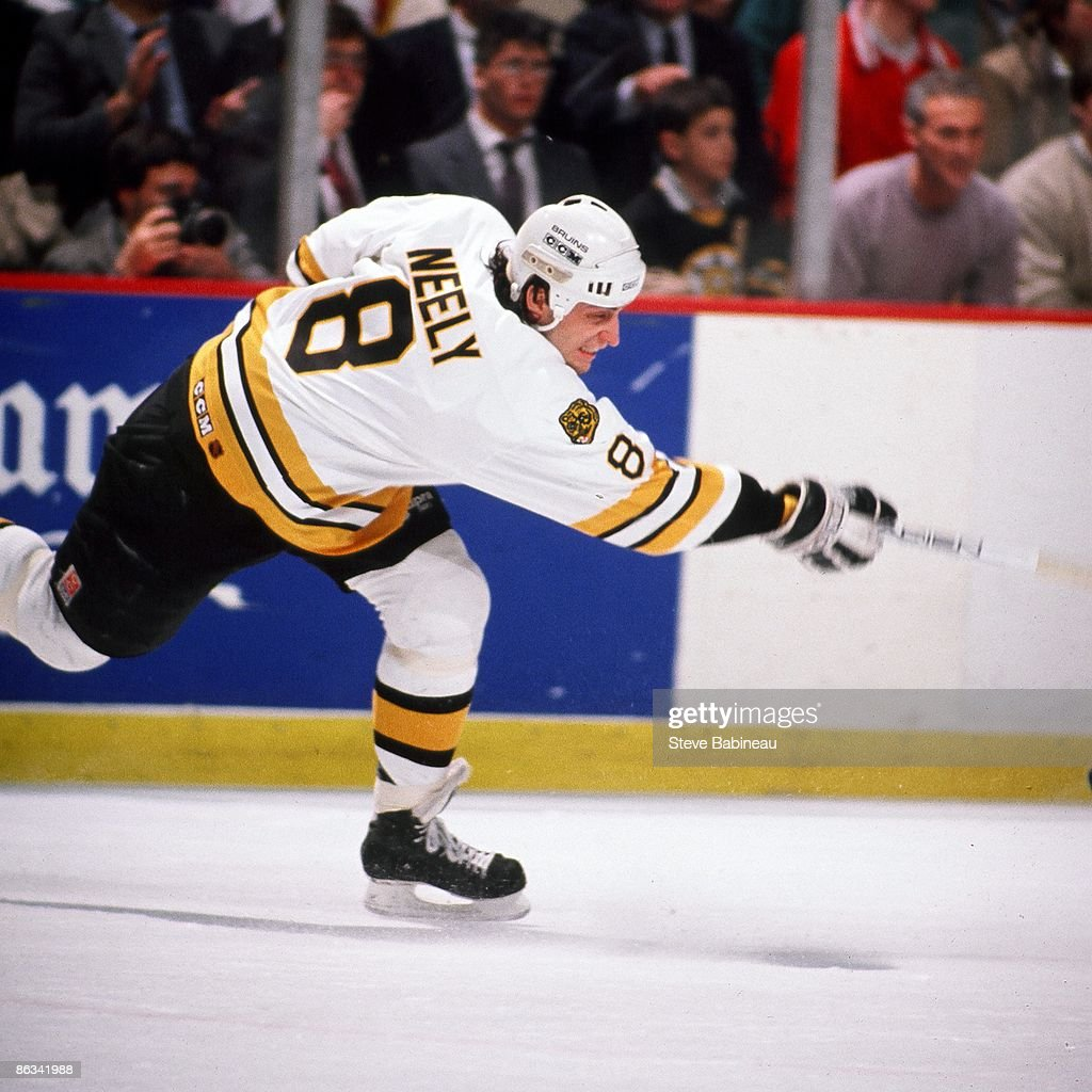 cam neely nhl stats