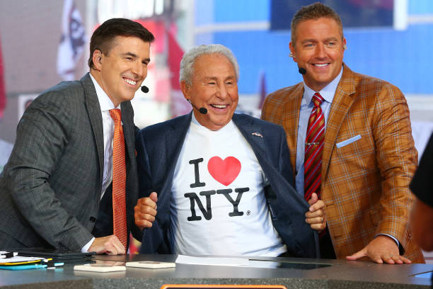 Indiana Coach Lee Corso Pictures | Getty Images