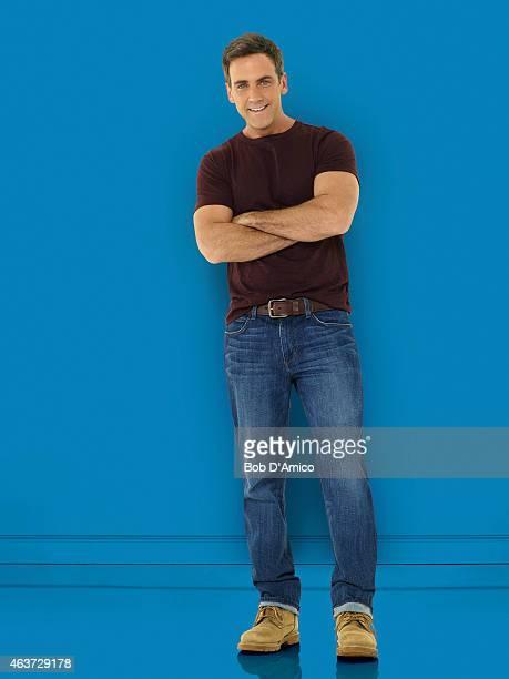 CRISTELA ABC's 'Cristela' stars Carlos Ponce as Felix
