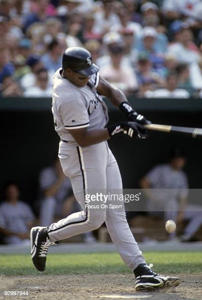 Frank Thomas Stock Photos and Pictures | Getty Images