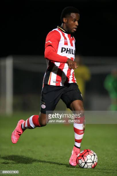 PSV's Florian Jozefzoon