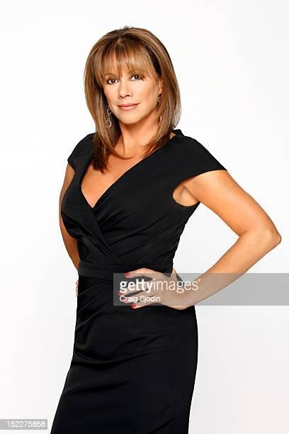 HOSPITAL ABC's 'General Hospital' stars Nancy Lee Grahn as Alexis Davis