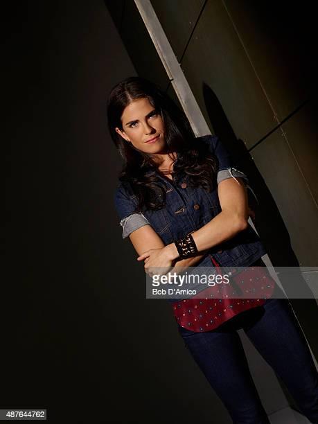MURDER ABC's 'How to Get Away with Murder' stars Karla Souza as Laurel Castillo