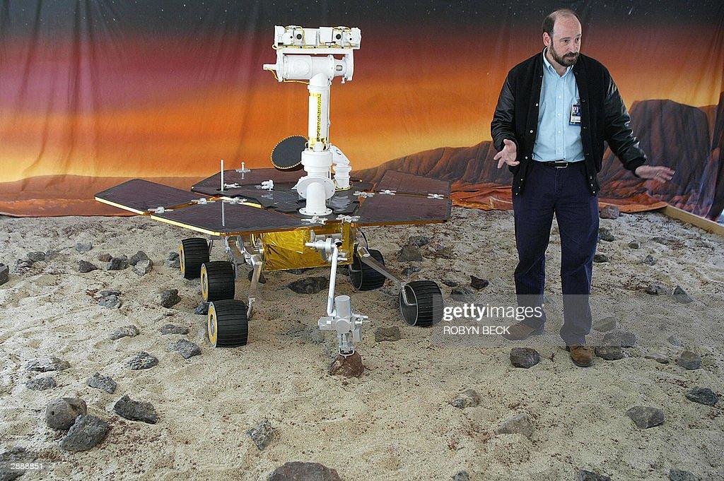 nasa mars exploration program - photo #28
