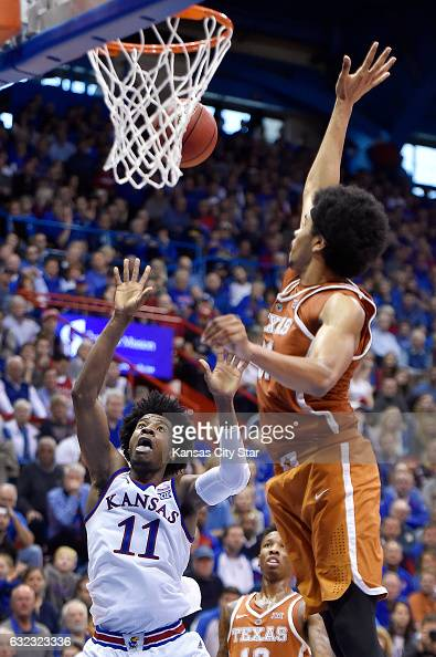 Texas at Kansas Pictures | Getty Images
