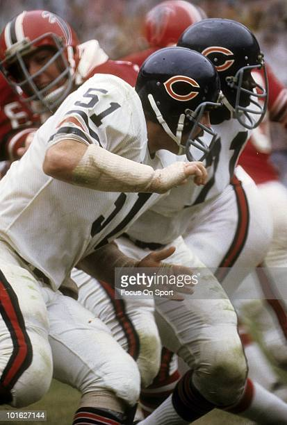 pictures of dick butkus