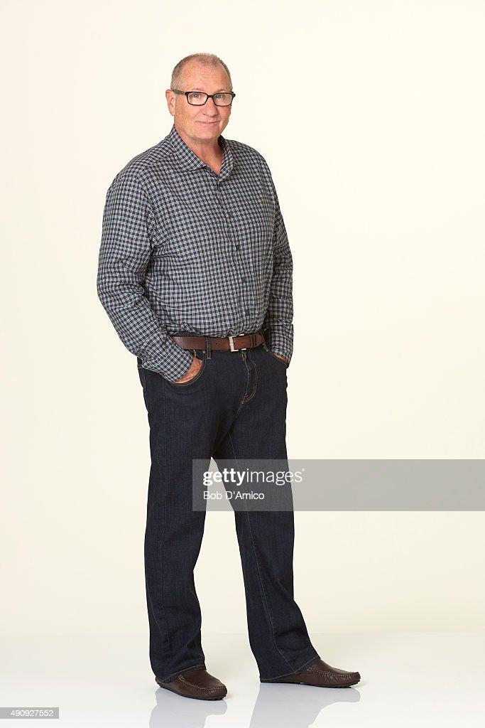 FAMILY ABC's 'Modern Family' stars Ed O'Neill as Jay Pritchett