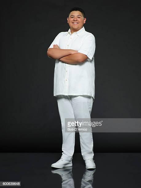 FAMILY ABC's 'Modern Family' stars Rico Rodriguez as Manny Delgado