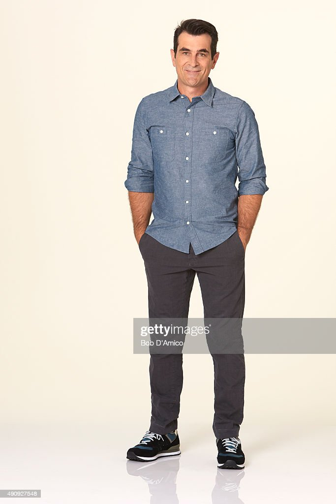 FAMILY ABC's 'Modern Family' stars Ty Burrell as Phil Dunphy