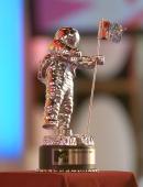 MTV's 'Moon Man' Award