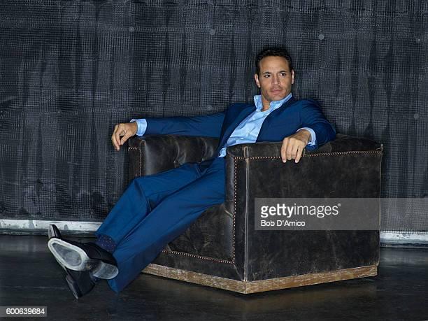 NOTORIOUS ABC's Notorious' stars Daniel Sunjata as Jake