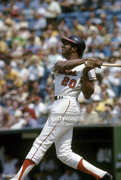 frank robinson stock   pictures getty images