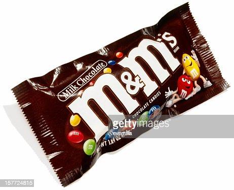 M &の M