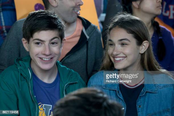 SPEECHLESS 'SHSHIPPING' JJ's pressured to date a new student at school who also has cerebral palsy Maya and Jimmy teach Ray and his girlfriend to...