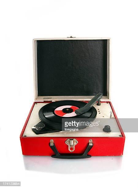 60 s Lecteur de disque