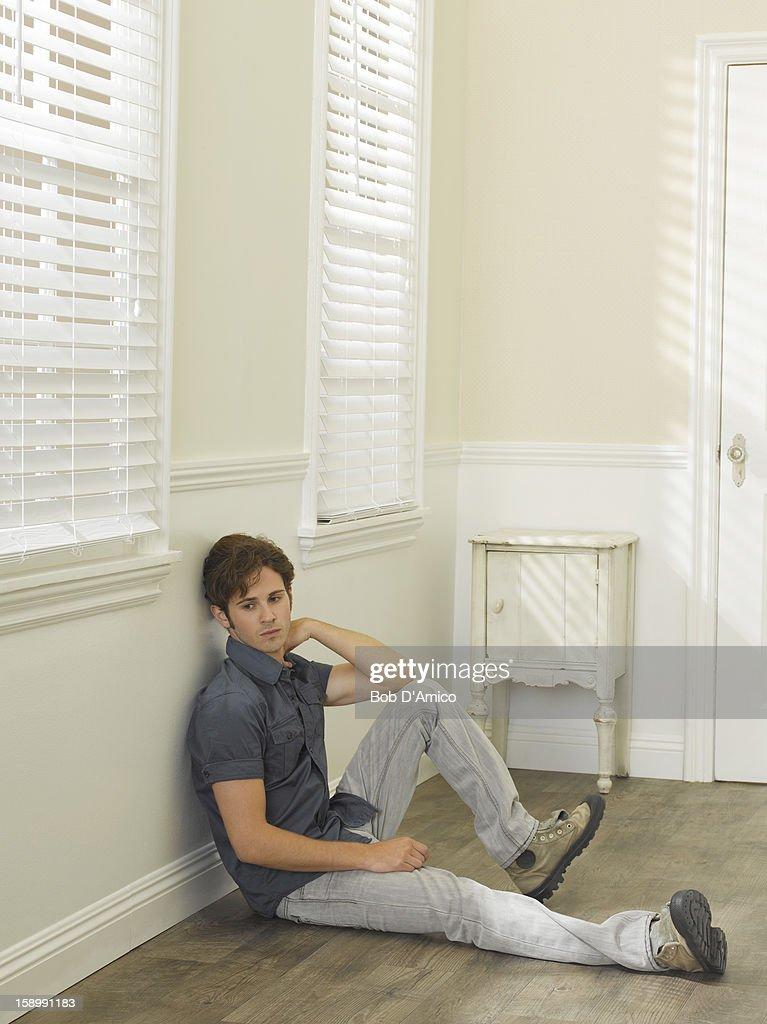 REVENGE - ABC's 'Revenge' stars Connor Paolo as Declan Porter.