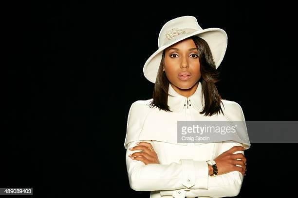 SCANDAL ABC's 'Scandal' stars Kerry Washington as Olivia Pope