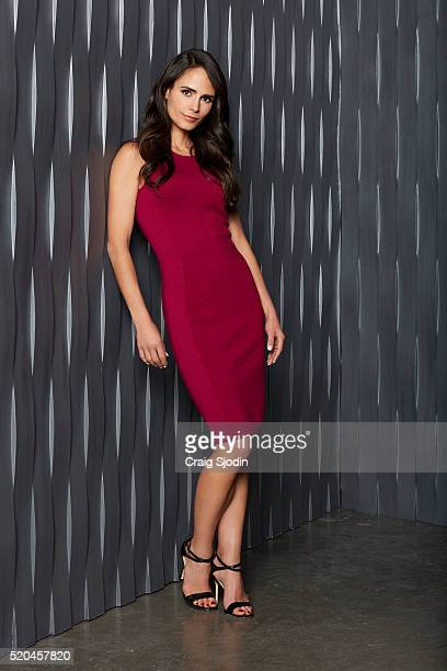 LIES ABC's 'Secrets and Lies' stars Jordana Brewster as Kate Warner