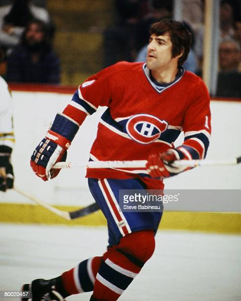 Serge Savard Stock Photos And Pictures Getty Images