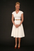 NBC's 'State of Affairs' actress Katherine Heigl poses for a portrait during the NBCUniversal Press Tour at the Beverly Hilton on July 13 2014 in...