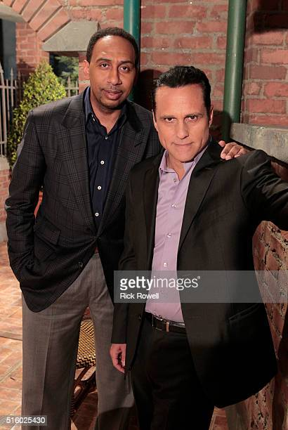 HOSPITAL ESPN's Stephen A Smith will make a cameo appearance Thursday March 31 2016 on ABC's 'General Hospital' The Emmywinning daytime drama...