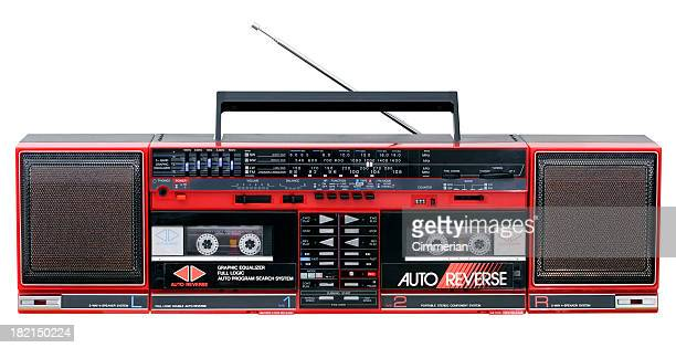 1980-Stereo-System