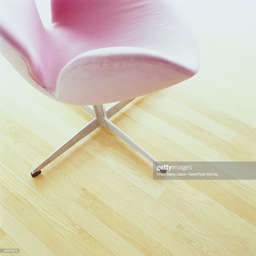 1950's Style Chair : Stock Photo