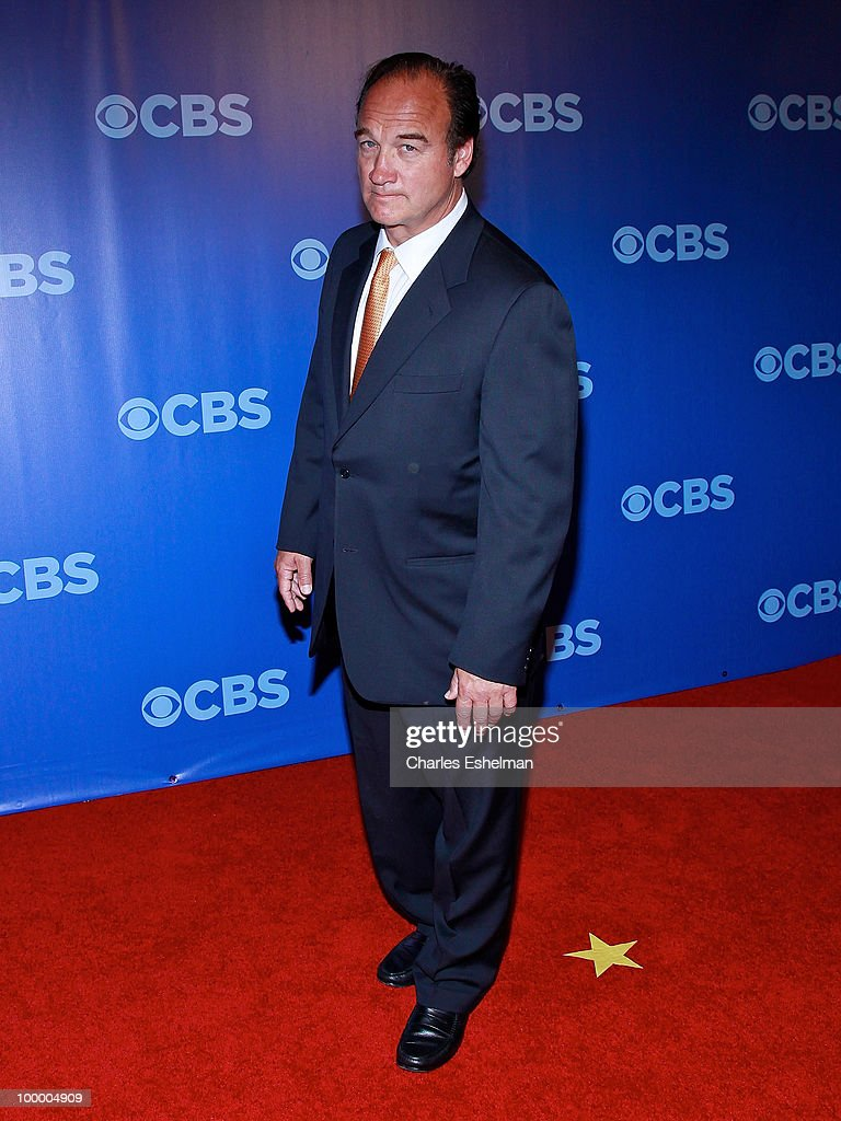 CBS's 'The Defenders' actor Jim Belushi attends the 2010 CBS UpFront at Damrosch Park, Lincoln Center on May 19, 2010 in New York City.