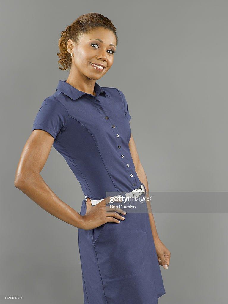 THE NEIGHBORS - ABC's 'The Neighbors' stars Toks Olagundoye as Jackie Joyner-Kersee.