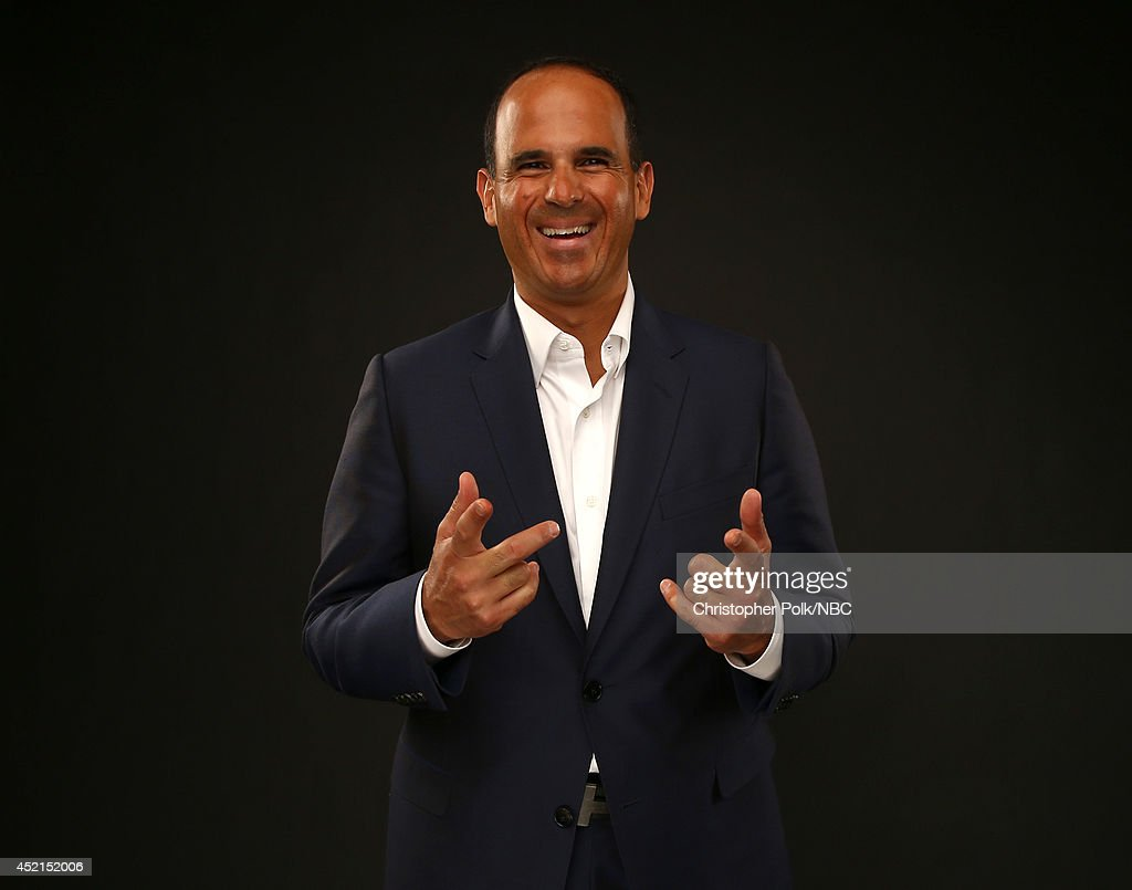 CNBC's 'The Profit' actor <a gi-track='captionPersonalityLinkClicked' href=/galleries/search?phrase=Marcus+Lemonis&family=editorial&specificpeople=5607577 ng-click='$event.stopPropagation()'>Marcus Lemonis</a> poses for a portrait during the NBCUniversal Press Tour at the Beverly Hilton on July 14, 2014 in Beverly Hills, California.(Photo by Christopher Polk/NBCU Photo Bank via Getty Images) NUP_164677_1977.JPG