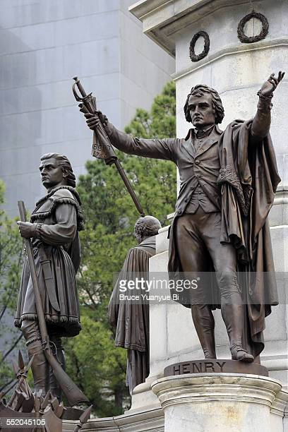 a biography of patrick henry an american attorney planter and politician Patrick henry was an american attorney, planter and politician who became known as an orator during the movement for independence in virginia in the 1770 [pdf] blackwoodpdf.