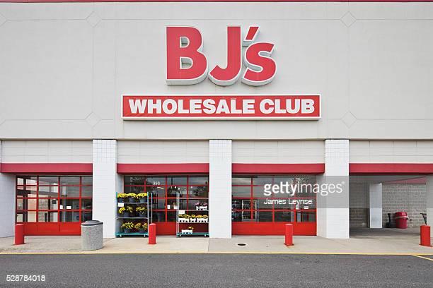 BJ's Wholesale Club in Fairless Hills Pennsylvania