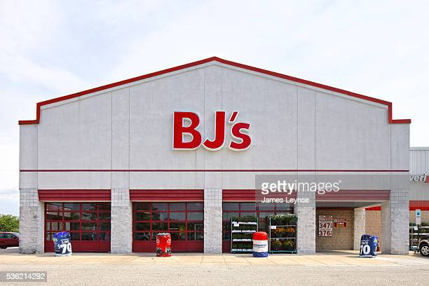 BJ's Wholesale Club in York Pennsylvania