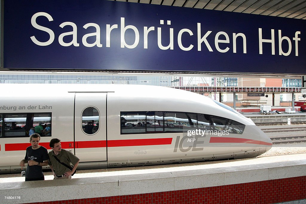 a history of the high speed rail and the tgv in france and germany Book train tickets for tgv®/ice france-germany, the high-speed train connecting france and germany reserve tickets at low fares via sncb international now with digital homeprint ticket.