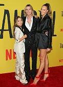 "Premiere Of Netflix's ""Tall Girl"" - Arrivals"