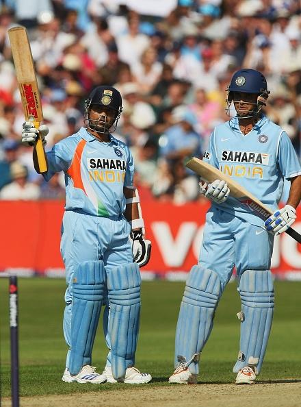 Second NatWest Series ODI: England v India : News Photo