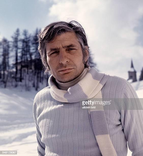 Sachs Gunter Entrepreneur Photographer Playboy Germany 1972
