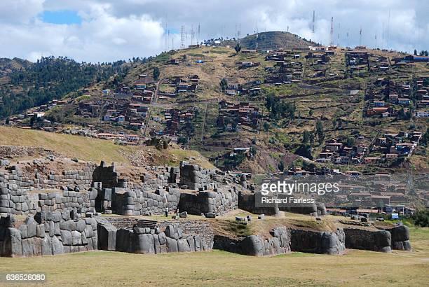Sachsayhuaman, Peru